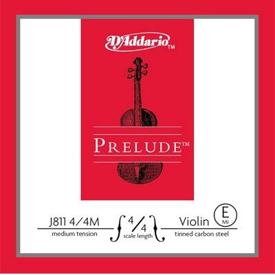 D Addario Prelude Violin E String