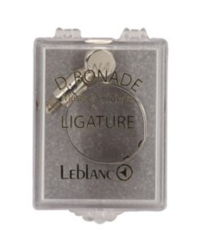 Leblanc Bonade Inverted Bb Clarinet Ligature