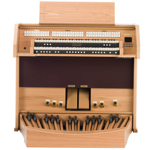 Viscount Chorum S50 Organ