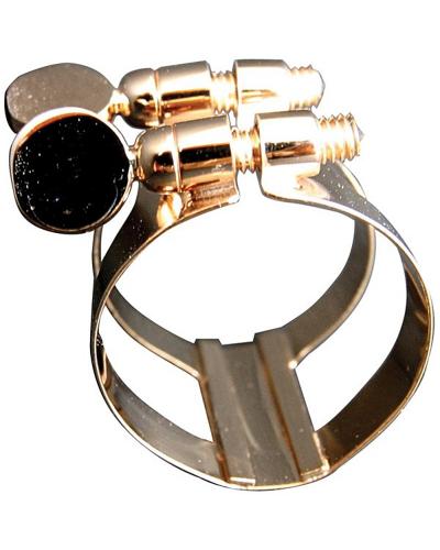 Leblanc Bonade Lacquered Tenor Saxophone Ligature