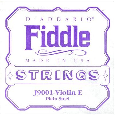 D Addario Fiddle Strings