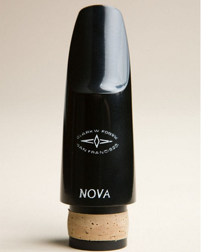 Clark Fobes Europa Bb Clarinet Mouthpiece