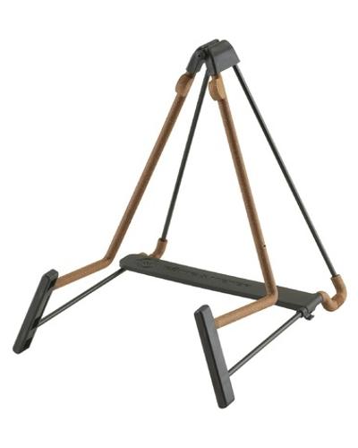 Konig & Meyer 17580 A-GUITAR STAND HELI - Cork