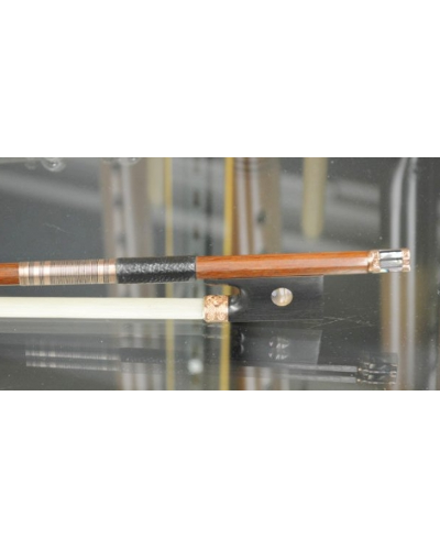 Vienna Strings Super Tubbs Violin Bow Copper