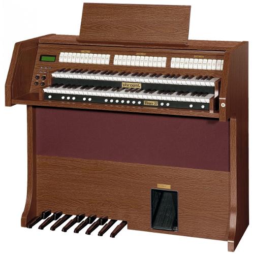 Viscount Vivace 20 Organ