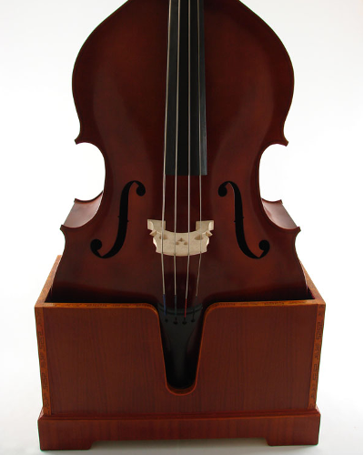 Upright Bass Stand by Vienna Strings