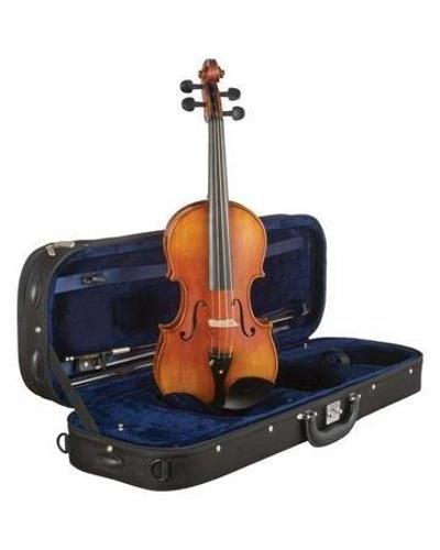 Carlo Robelli 397 Violin Case