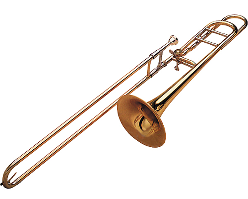 Blessing BTB-88-O Series F Attachment Trombone