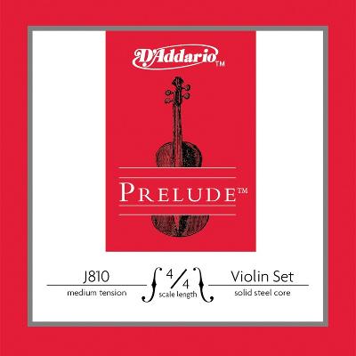 D Addario Prelude Violin String Set ( 1/4 )