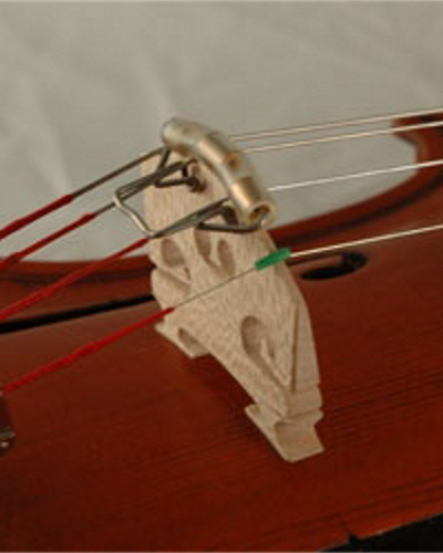 Carlo Robelli Violin Mute (Wire Sehan Style)