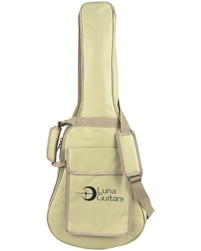 Luna Gig Bag Heavy Padding Safari Series