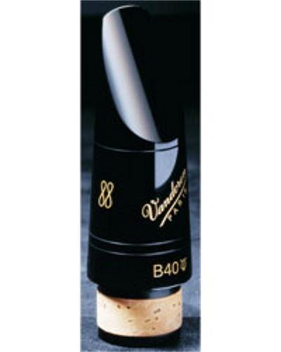 Vandoren B40 Lyre Profile 88 Bb Clarinet Mouthpiece