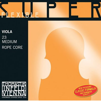 Thomastik Super Flexible Viola Strings