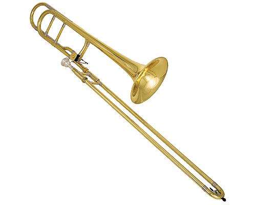 Kanstul CBT 970 Custom Class Series F Attachment Trombone