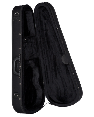 Luna Lightweight Case Tenor Ukulele
