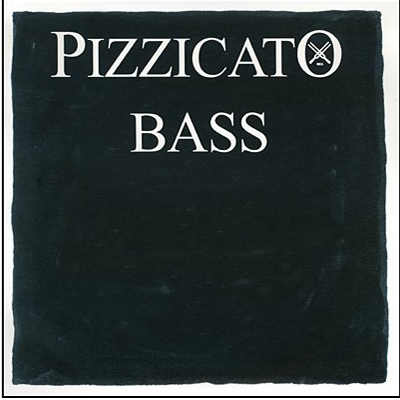 Pirastro Pizzicato Bass Strings ( E )