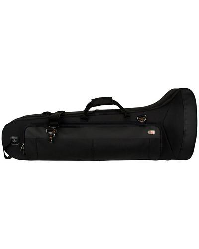 Pro Tec PB309CT Contoured PRO PAC Bass Trombone Case