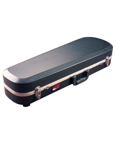 Gator GC-VIOLIN Deluxe Molded ABS Full Size Violin Case