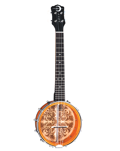 Luna Banjo Celtic 5 String - BGB CEL 5
