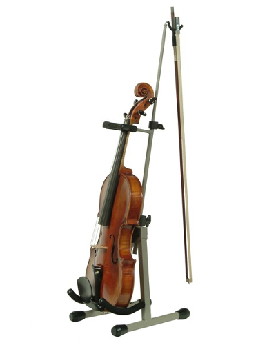Ingles Violin Stand