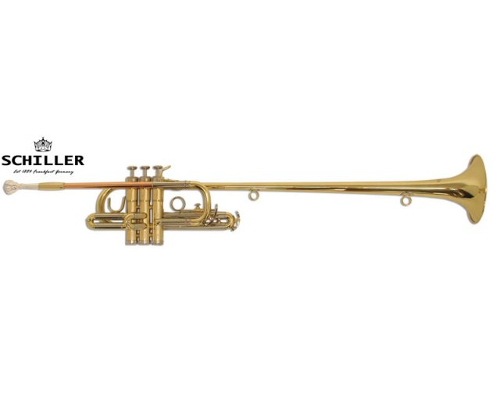 Schiller Herald Trumpet