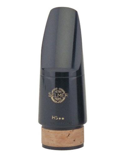 Selmer Paris Standard Series Eb Soprano Clarinet Mouthpiece