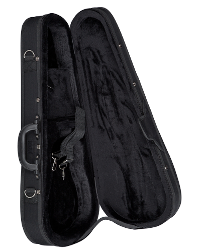 Luna Concert Ukulele Lightweight Case