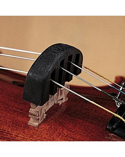 Vienna String Ultra Practive Rubber Bass Mute