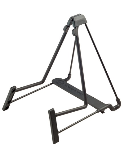 Konig & Meyer 17580 A-GUITAR STAND HELI - Black