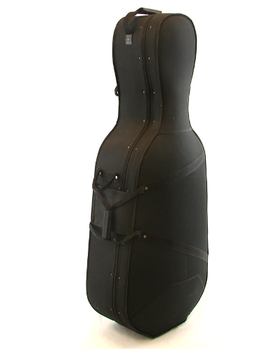Enthral Hard Cello Case Ultralight