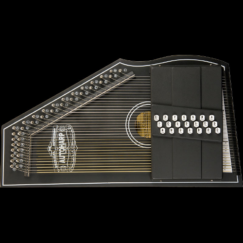 Oscar Schmidt OS73C Reissue Autoharps