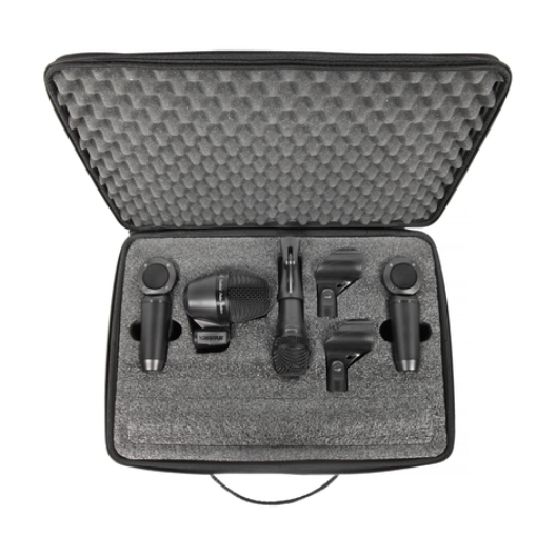 Shure PGA Studio Kit 4 Studio Microphone Kit
