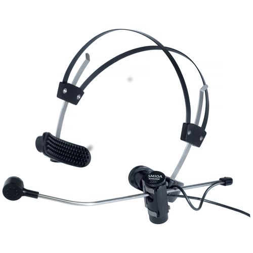 Shure SM10A Headworn Microphone