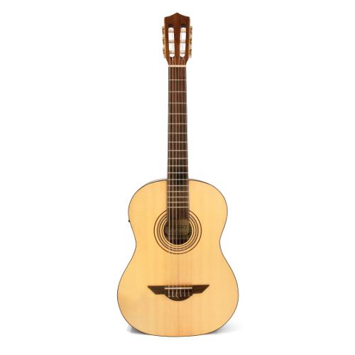 H Jimenez - Guitar - El Maestro LG3E Electric