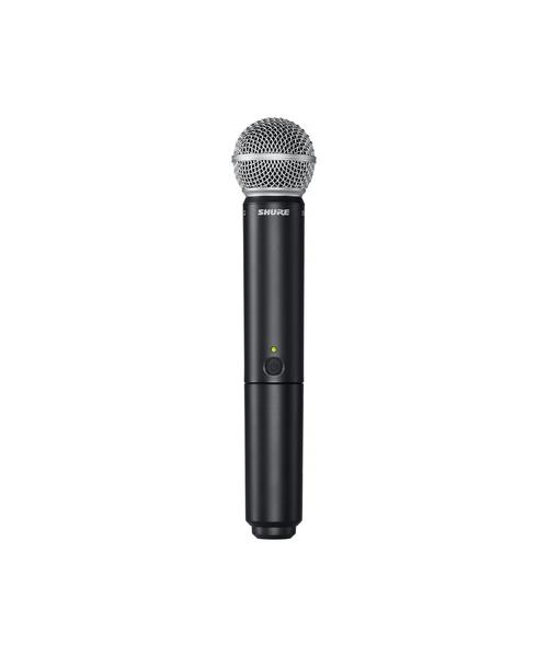 Shure BLX2/SM58 Handheld Wireless Microphone Transmitter