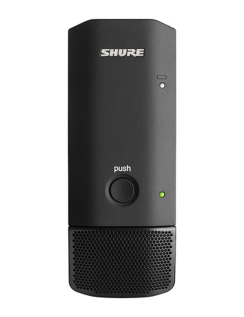 Shure MXW6/C Boundary Wireless Microphone Transmitter