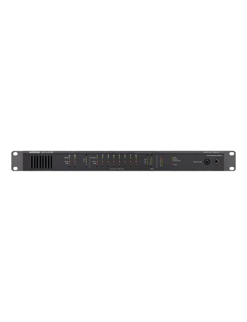 Shure MXWANI8 Audio Network Interface