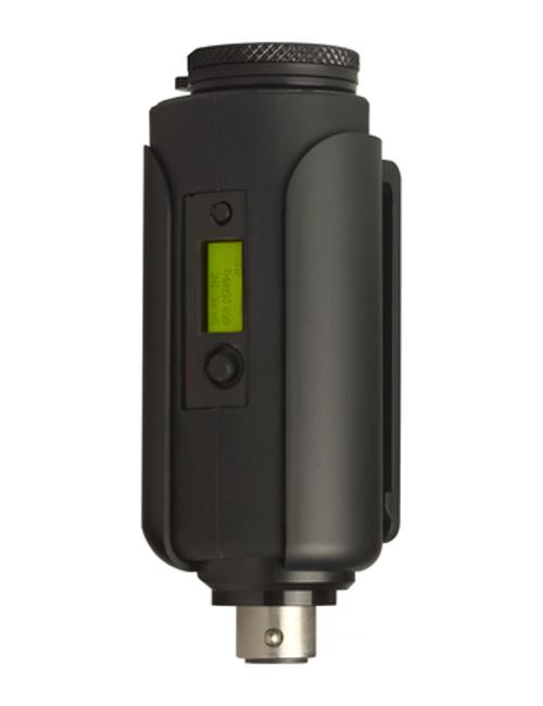 Shure UR3 Plug-on Wireless Microphone Transmitter