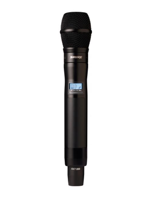 Shure AXT200/KSM9HS Handheld Frequency Diversity Transmitter