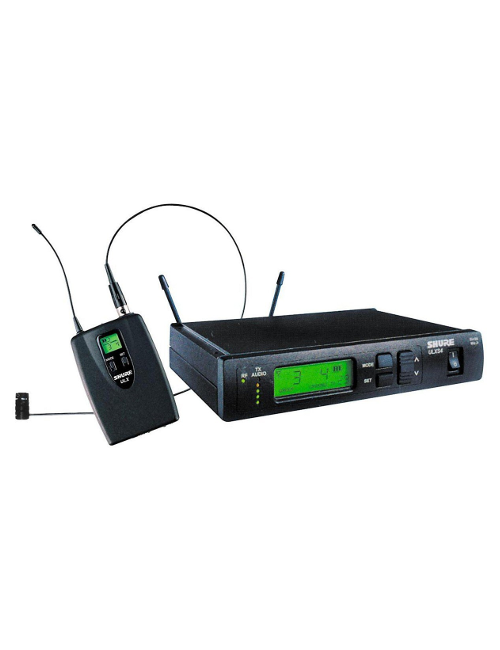 Shure ULXS14/85 Lavalier Wireless System