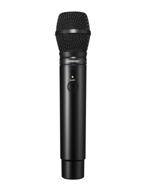 Shure MXW2/SM86 Handheld Wireless Microphone Transmitter