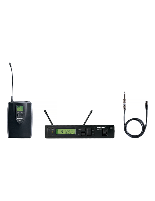 Shure ULXS14 Instrument Wireless System