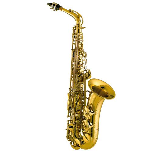 Amati Model AAS 63 Alto Saxophone