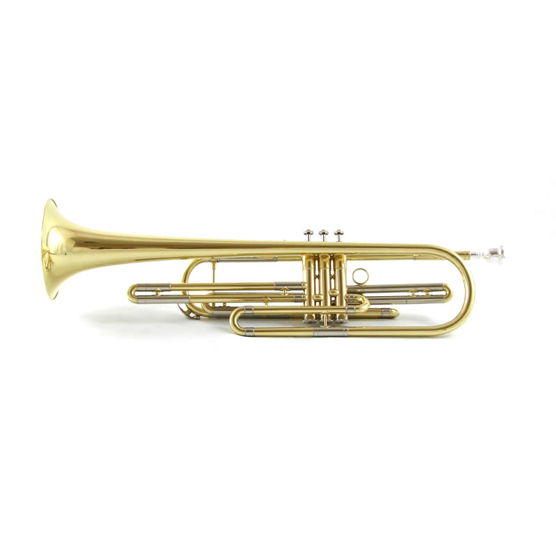 Schiller American Heritage Bass Trumpet