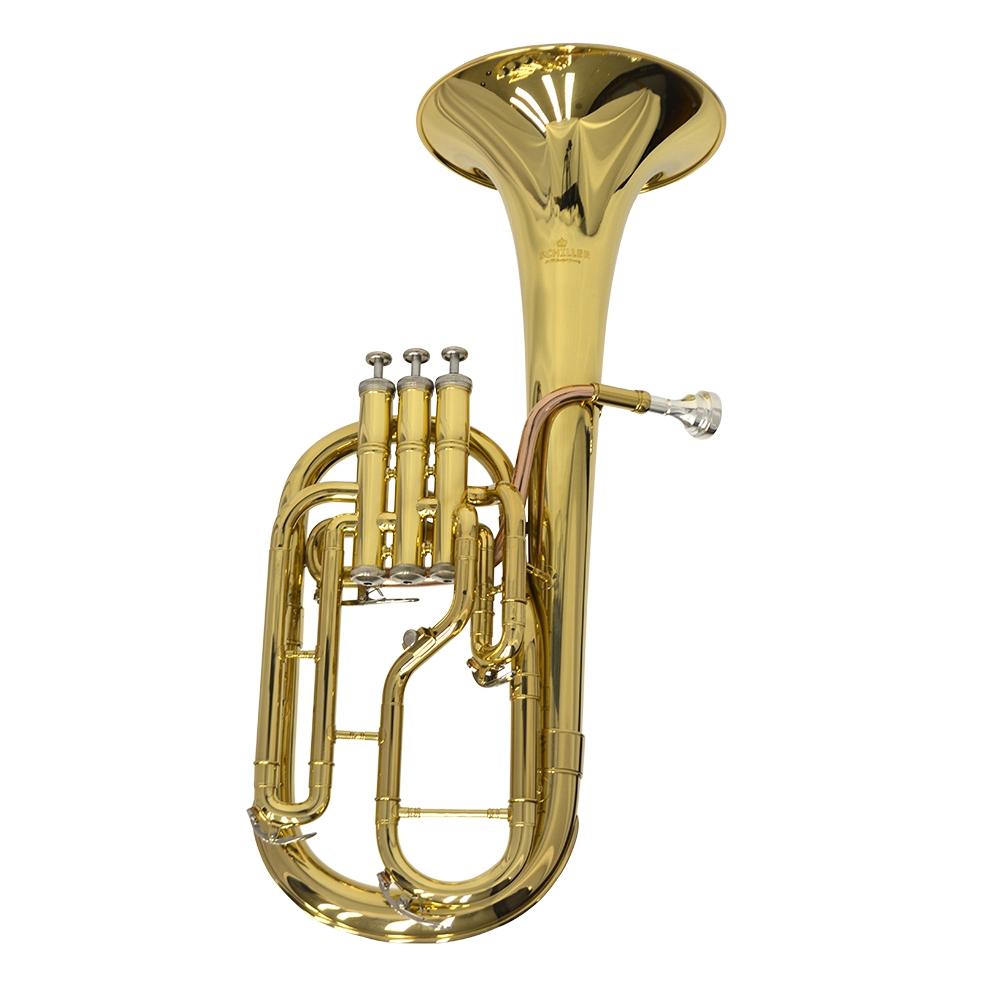 Schiller Frankfurt Elite Alto Horn