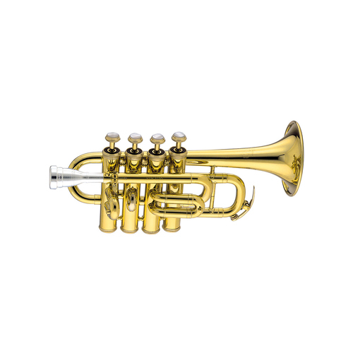Amati Model ATR 383 Bb Piccolo Trumpet