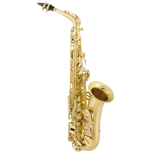 Amati Model AAS 33 Alto Saxophone