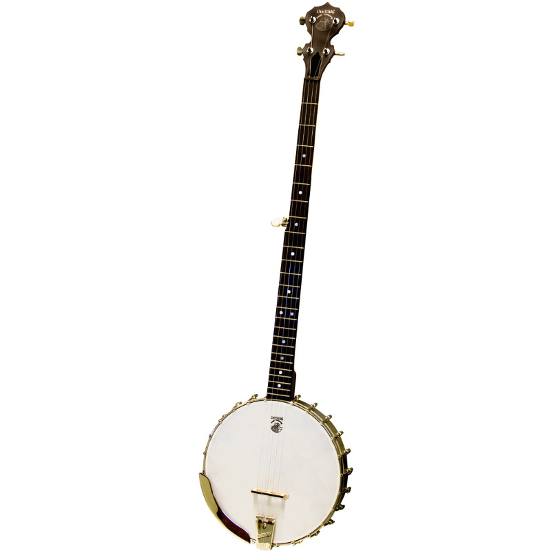 Deering Boston™ Long Neck Banjo