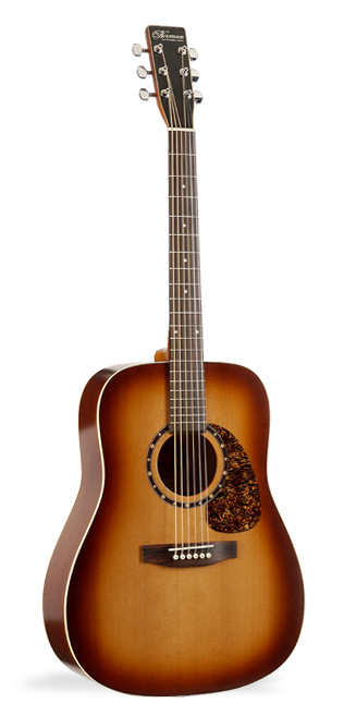 Norman B18 Tobacco Acoustic Guitar