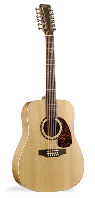 Norman B20 12 String Acoustic Guitar